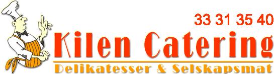 Kilen Catering